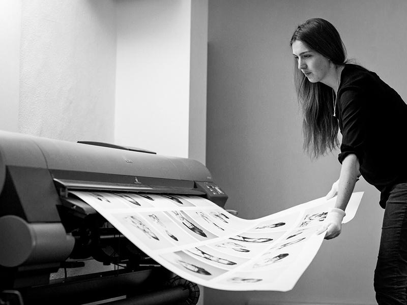 printing - Nousha Photography