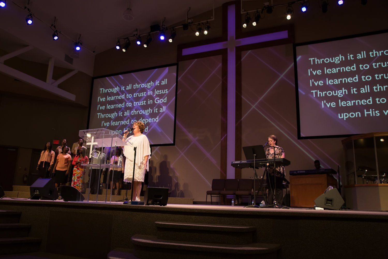 pentecostal services on youtube