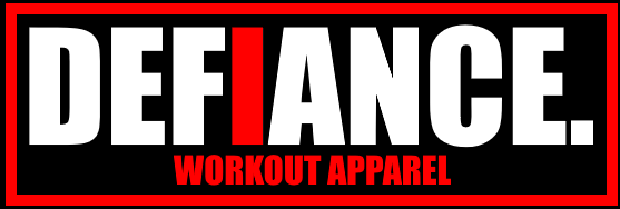 Defiance Workout Apparel | Workout Clothes | Official Store