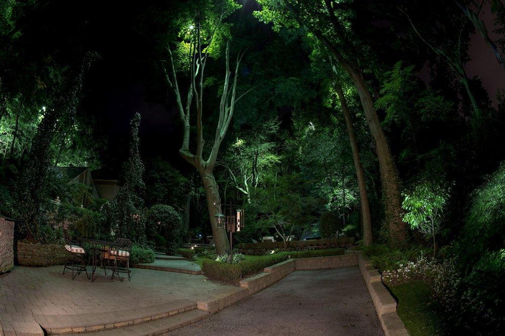Outdoor lighting supply in New Jersey, NJ
