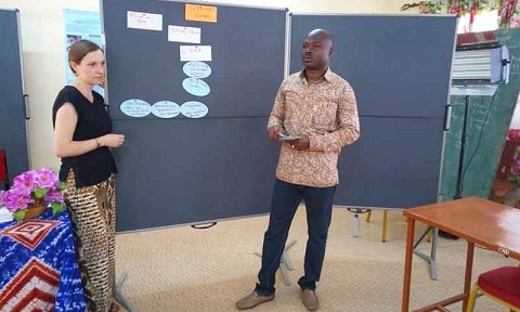 Accès sécurisé des femmes à la terre à Tiarako : Le GRAF et TMG/Research notent une avancée - Le Faso