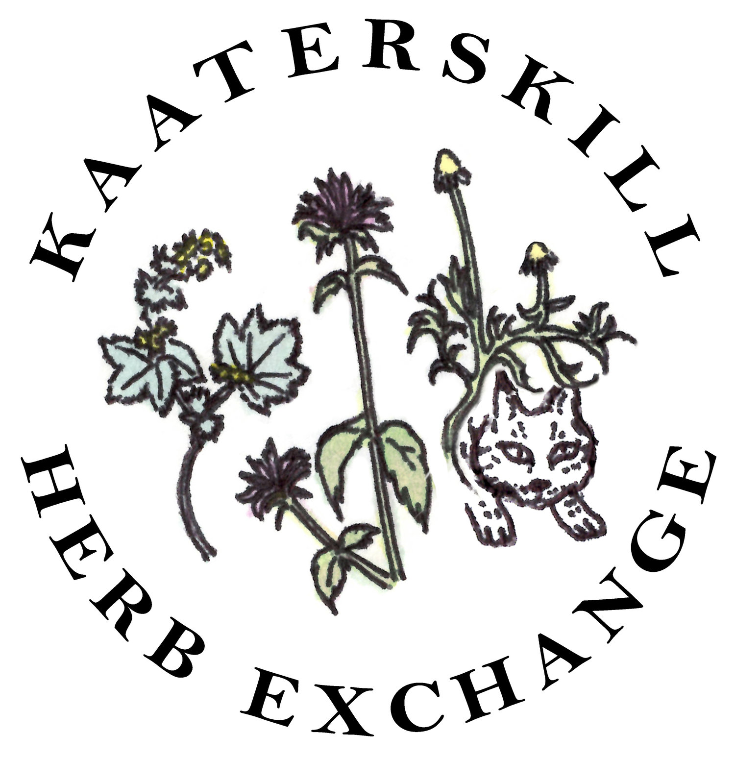 Kaaterskill Herb Exchange