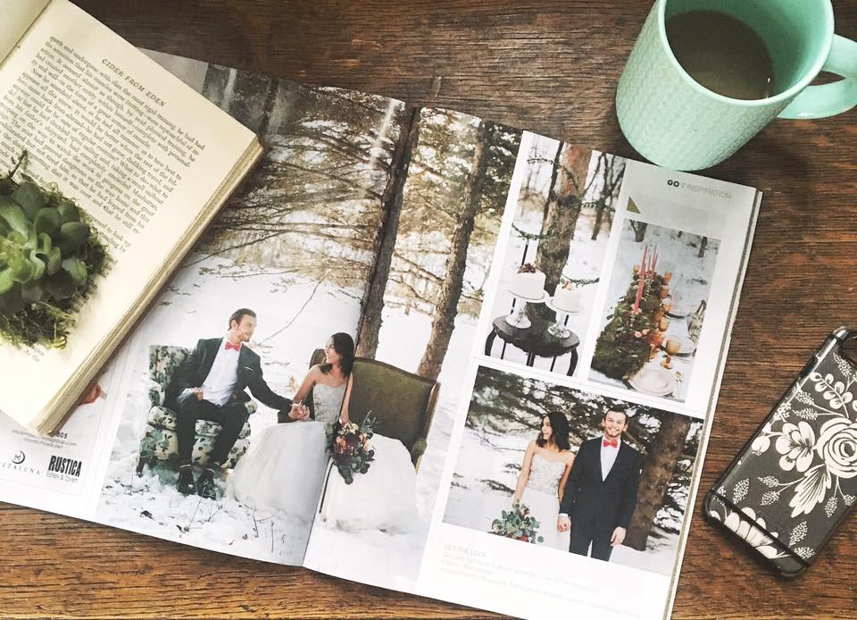 FARGO MONTHLY WEDDING -