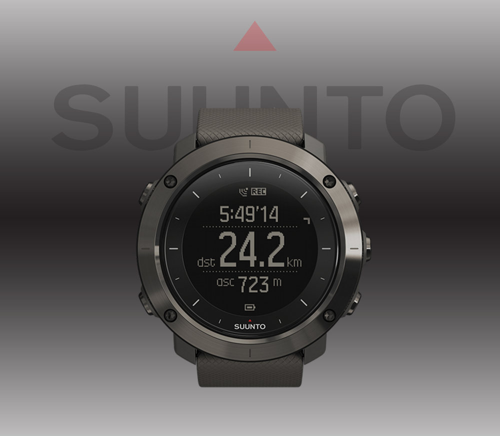 SUUNTO Custom Traverse                       MSRP: $419.00 - GPS and GLONASS for route and POI navigationReal time breadcrumb view of the recorded trackTracking for speed, distance and altitude100 m/330 ft water resistantAltitude (FusedAlti™)Weather trend and storm alarmSunrise-sunset timesCompassBacklight in flashlight modeGPS time updateVibration alarmDaily, weekly, monthly and yearly activity tracking of steps and caloriesMore INFO