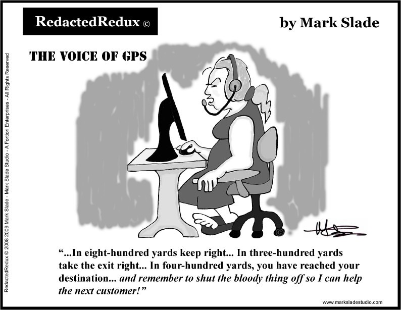 GPS - C022