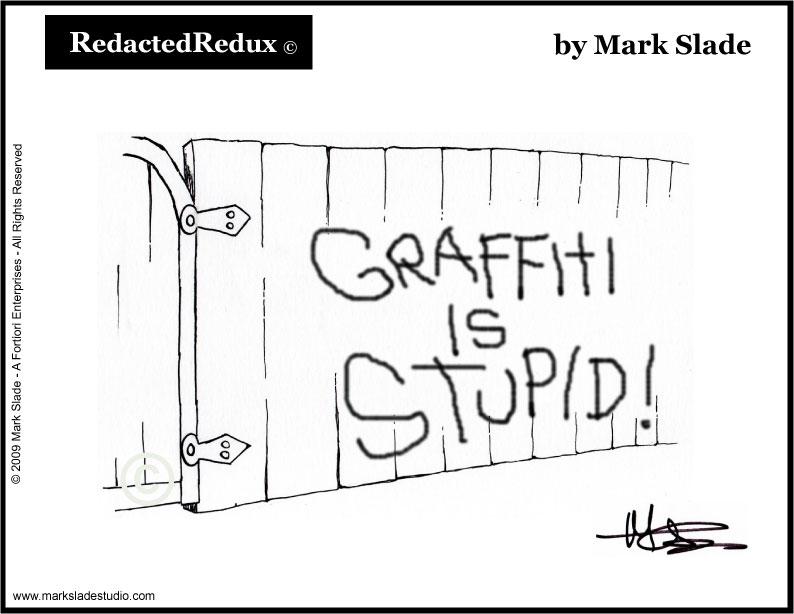 GRAFFITI - C017