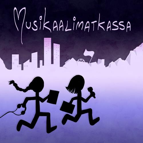 Musikaalimatkassa Podcast