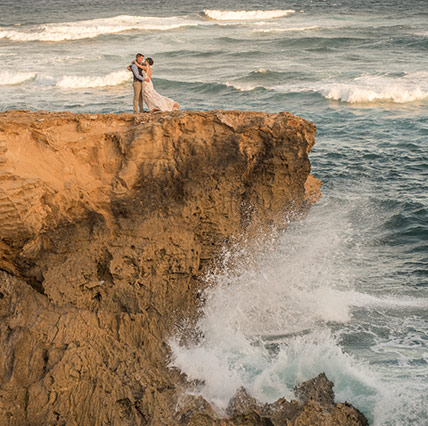 Maile Weddings & Photography -