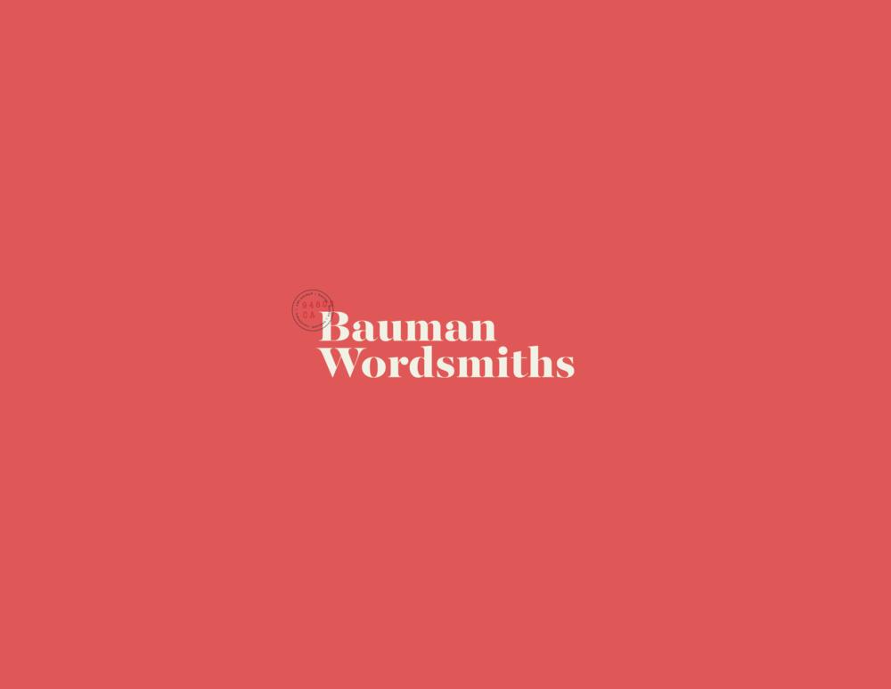 bw logo mark design 1