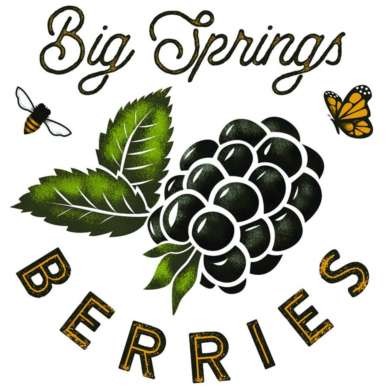 Big Springs Berries