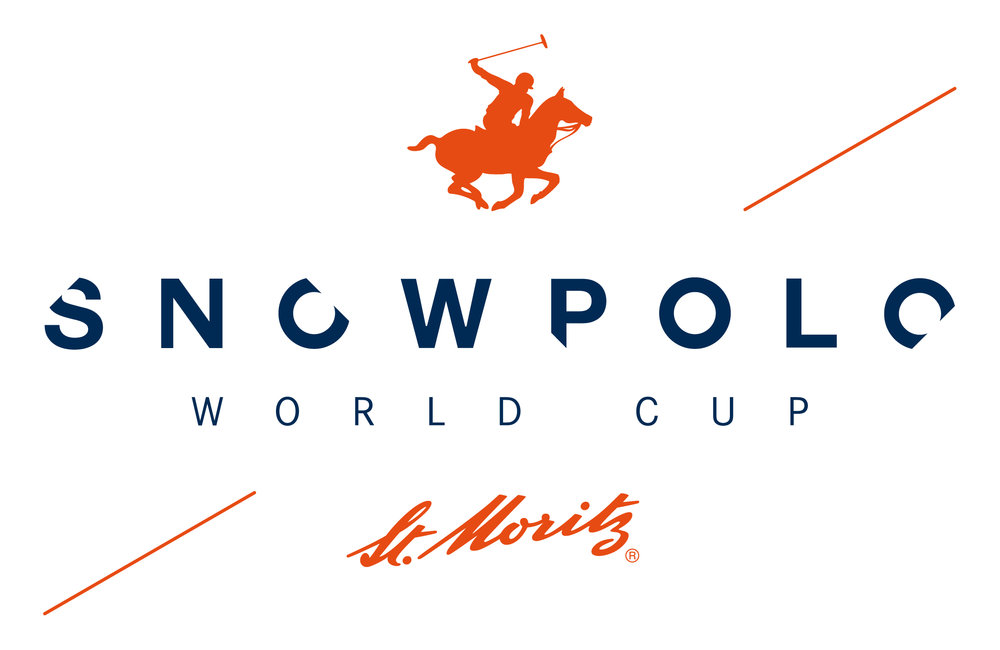 Snow Polo World Cup, St. Moritz - Switzerland - St. Moritz is the birthplace of Snow Polo, invented by Reto Gaudenzi in 1985. After St. Moritz Snow Polo, Kitzbühel Snow Polo is the second largest and most know Snow Polo event in the world. We are glad to have them as a partner event, we see many teams compete in both events back to back every season. www.snowpolo-stmoritz.com