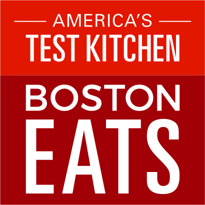 Boston ATK Eats