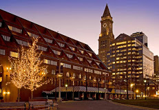 Boston Marriott Long Wharf - 296 State St., Boston, MA 02109ROOM RATE: $377.00BOOKING CUTOFF DATE: 8/24/2018