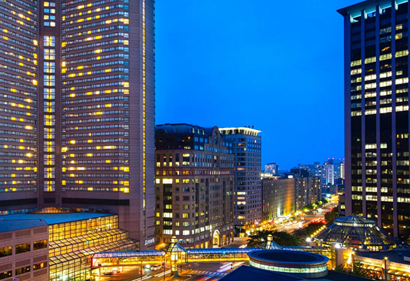 Boston Marriott Copley Place - 110 Huntington Ave, Boston MA 02116ROOM RATE: $324.00BOOKING CUTOFF DATE: 8/24/2018