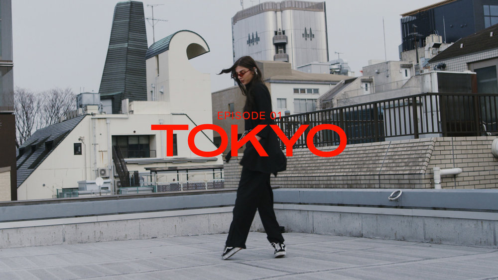 Young BloodS Tokyo - These Tokyo females are defying gender stereotypes and cultural taboos.