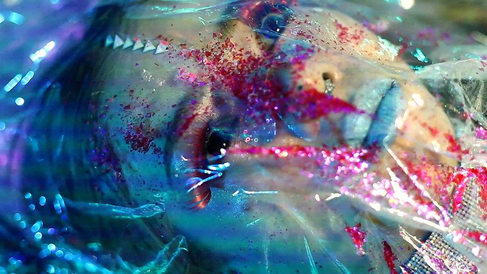 KILLING CUTENESS: CREDIT: YULIA SHUR