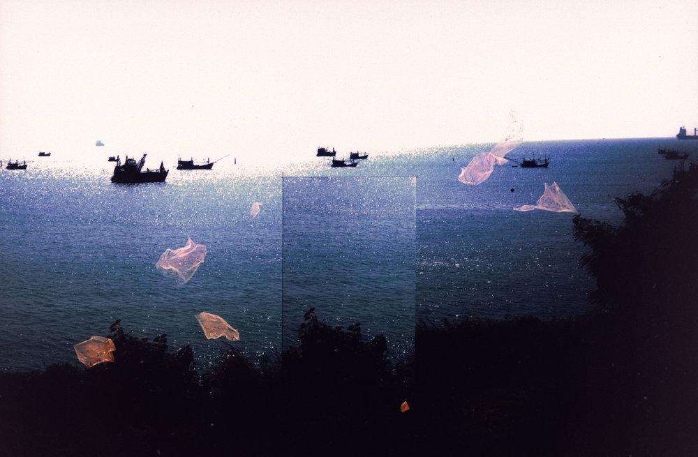 """""""SENTIENT SEA"""""""