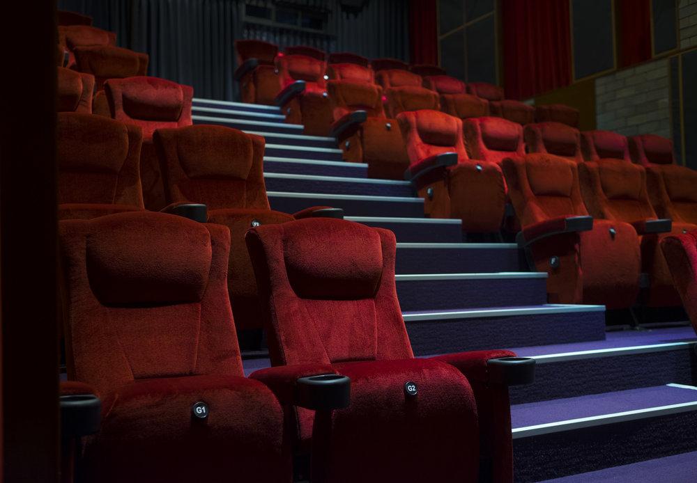 CINEMA OASIS IS A HAVEN FOR CENSORED FILM.   CREDIT: CINEMA OASIS