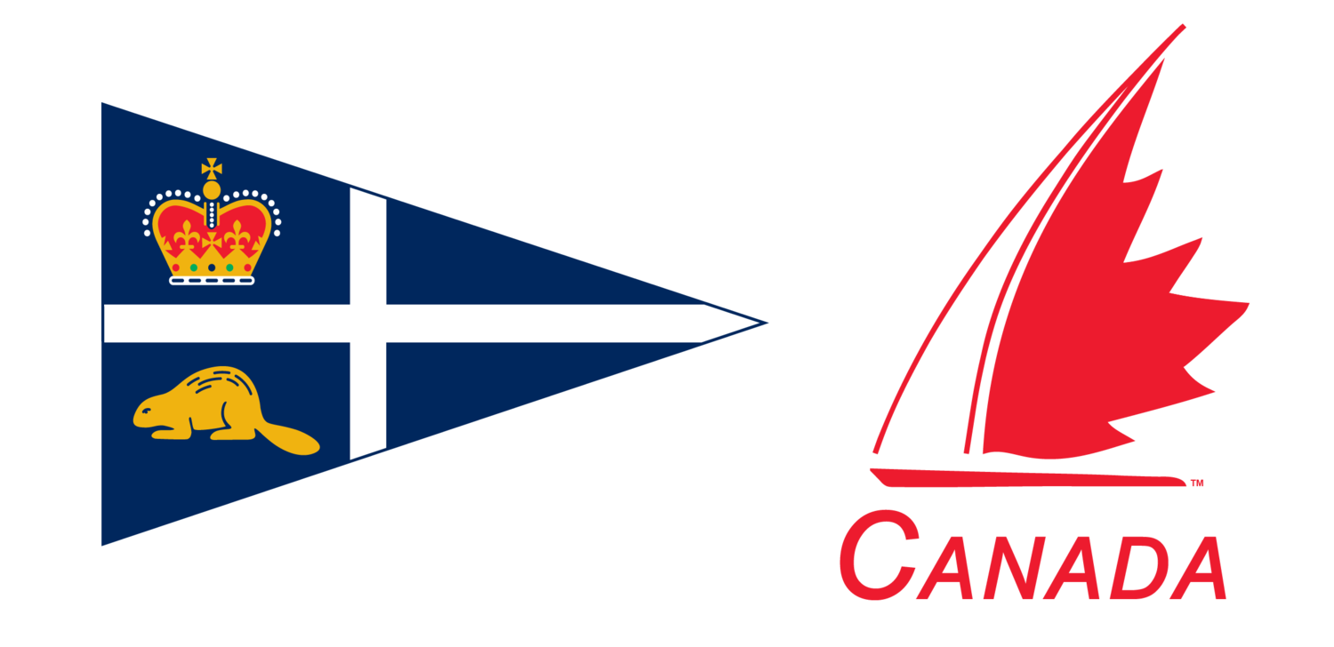 2018 Sail Canada Youth Championships