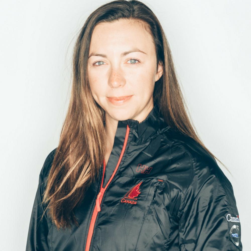 Brenda Bowskill, Coach