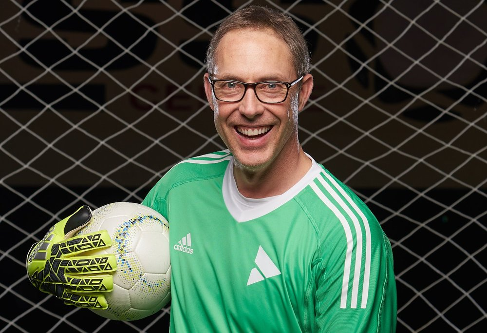 Craig Forrest  - Canadian Soccer Hall of Fame'Working with Sportgo has let me pass along the knowledge and coaching I've been lucky enough to receive through my professional career to players all over the world! '