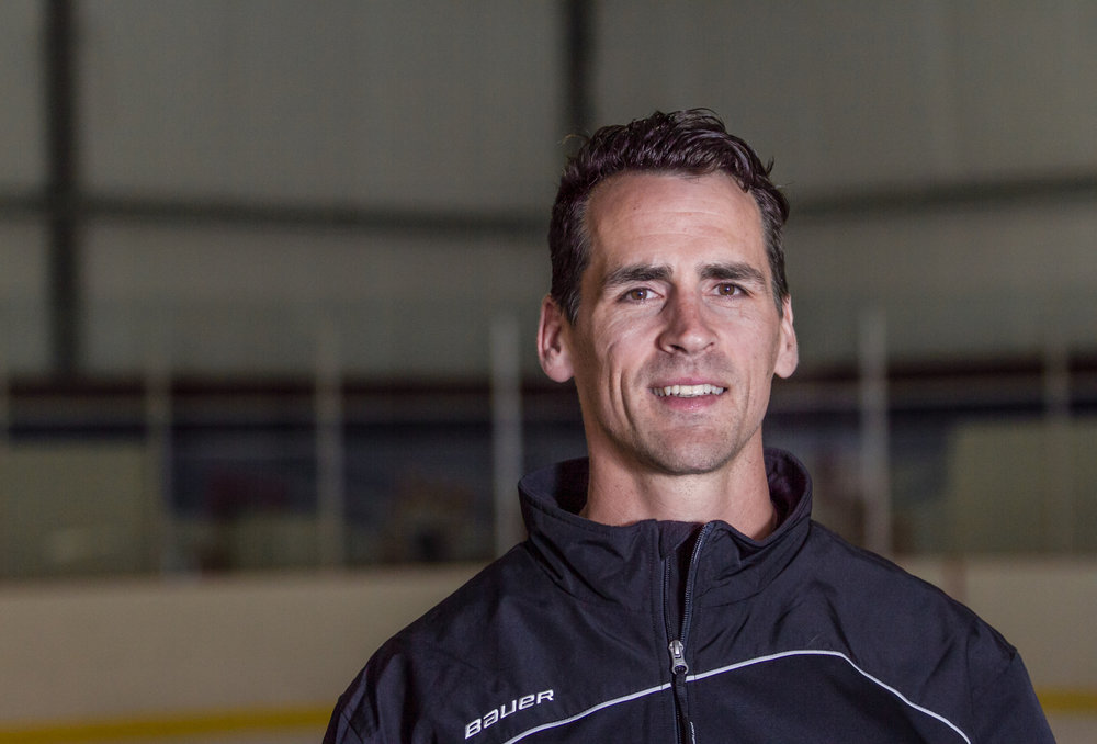 Wade Redden  - 2-time NHL All Star, 3-time Gold Medalist'It makes me happy and proud to know that I am involved with an online platform, Sportgo, that provides top notch resources for the grassroots sporting community.'