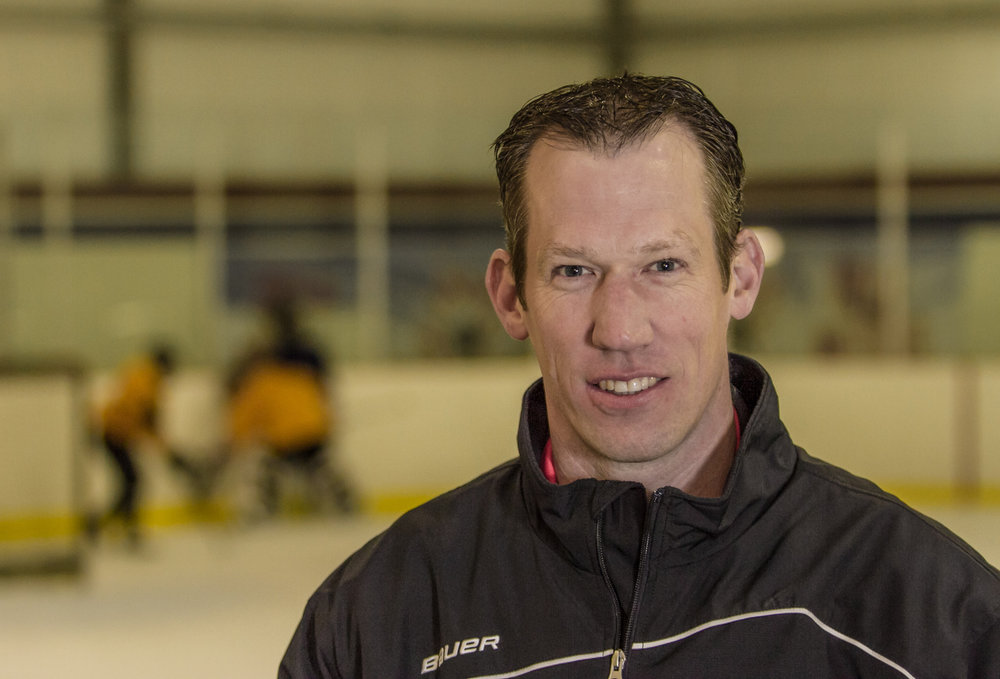 Cory Cross - 12 Season NHL Veteran'Our goal  from the very beginning was to give every player, parent and coach the best and most comprehensive online resource to make your hockey experience the best it can be.  Sportgo, does that!'