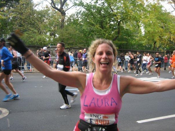 My Second Marathon