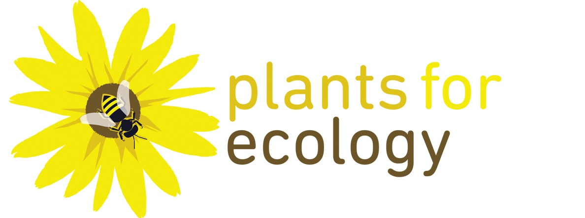 Plants for Ecology