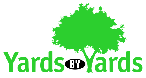 Yards by Yards LLC