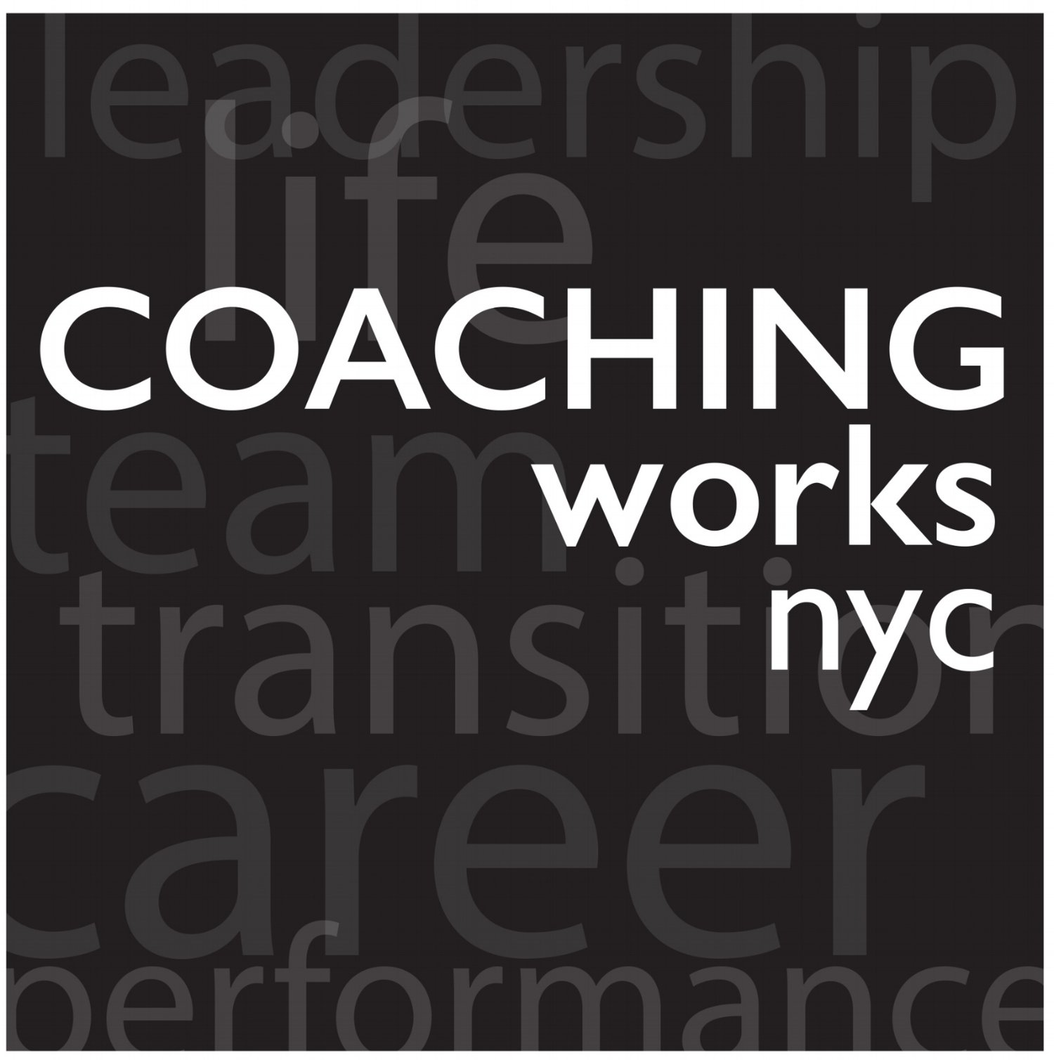 COACHING WORKS NYC