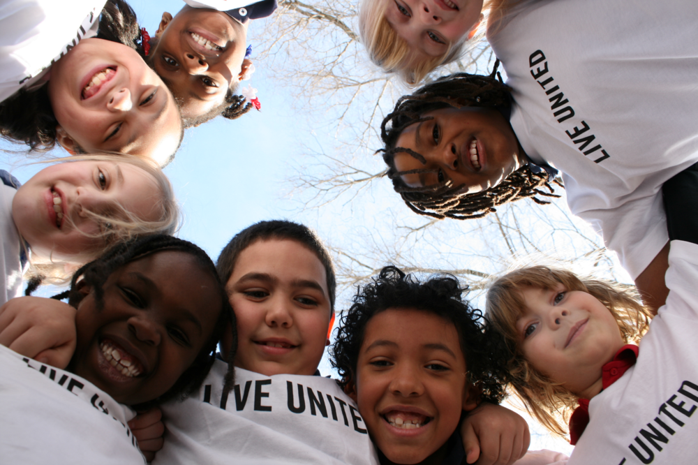The United Way Mission - We improve lives by mobilizing the caring power of our community to advance the common good.