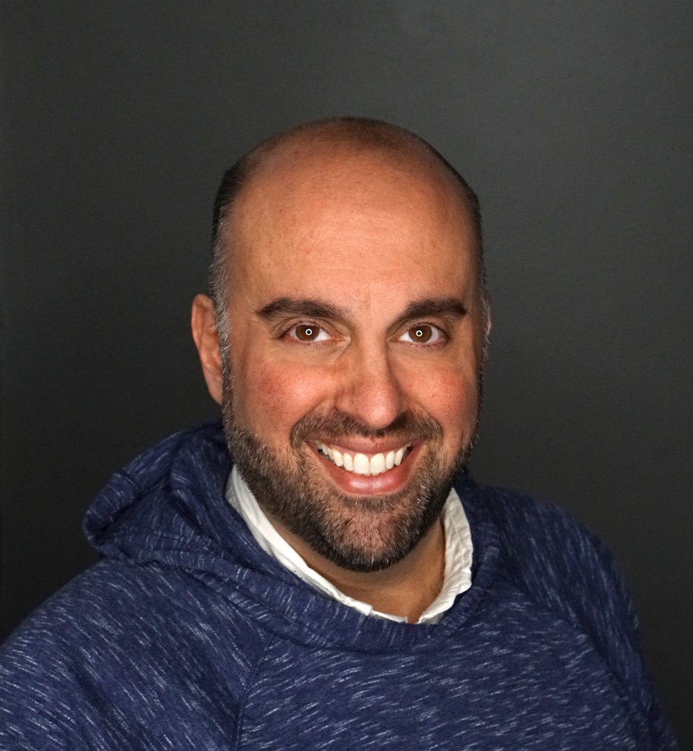 MICHAEL SANCHEZ - SENIOR TECH PRODUCER