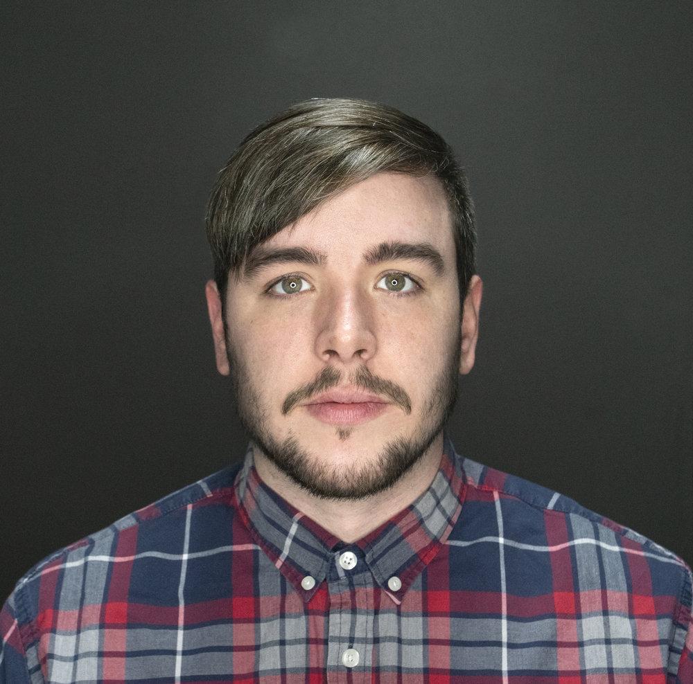 DAKOTA LEE - VR/POST-PRODUCTION SPECIALIST