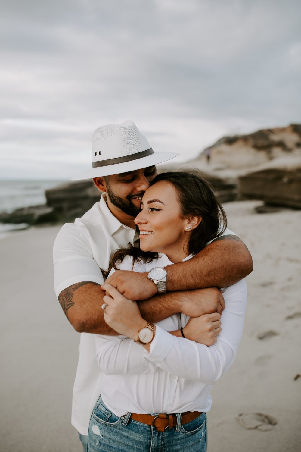 pinkfeatherphotography. La jolla - engagement session (47 of 154).jpg
