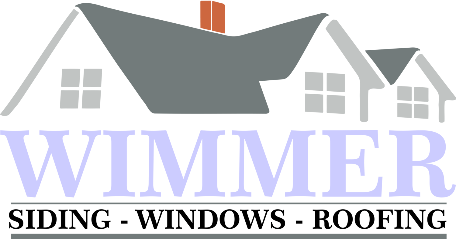 WIMMER Siding, Windows & Roofing