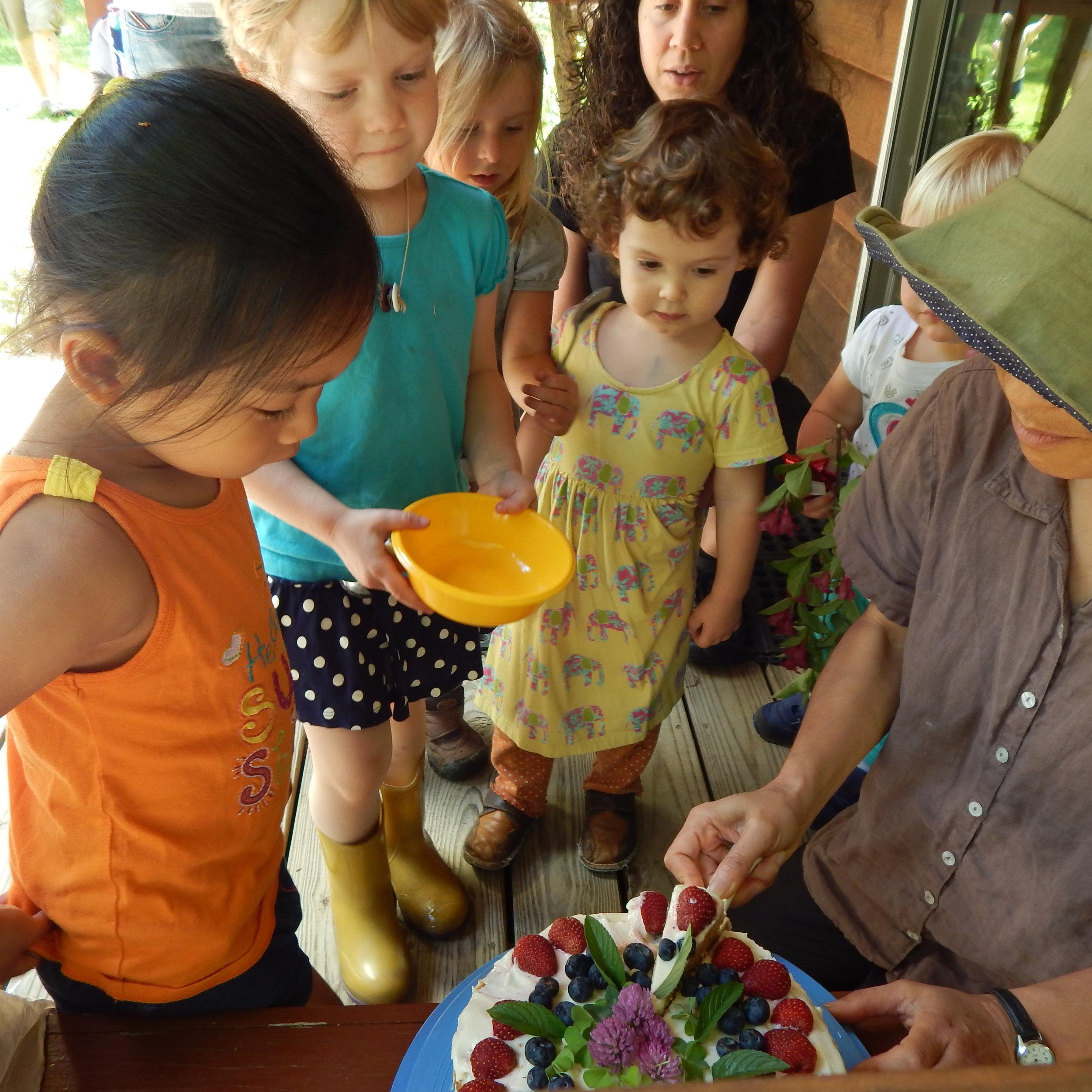 Childrens Garden (Vera's Graduation) 138