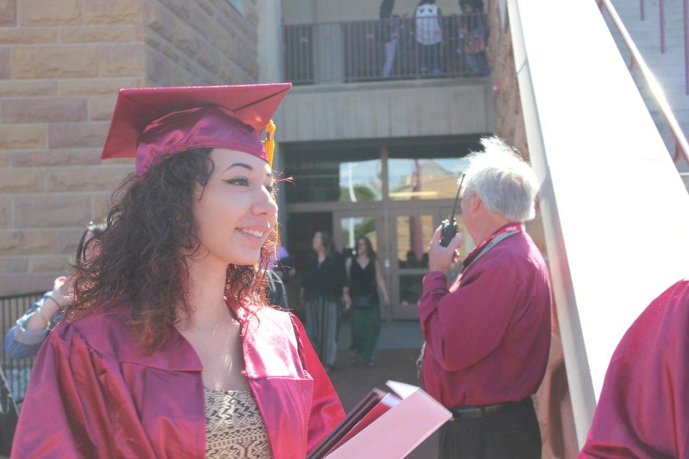 Graduation - Class of 2019