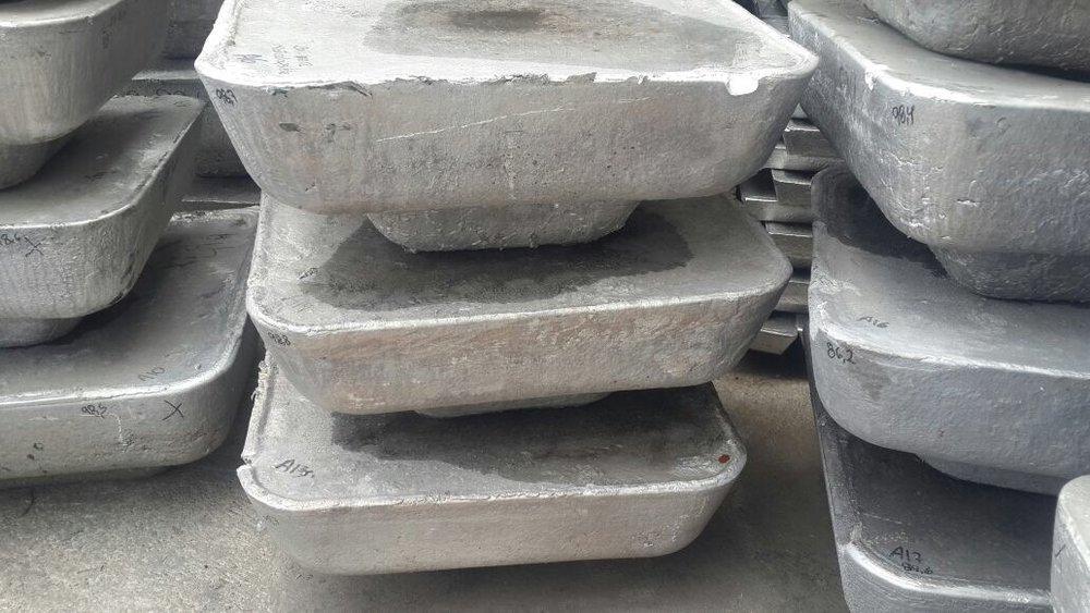 Aluminum Sow