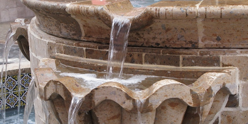 Pinon Stone Fountain Detail.jpg