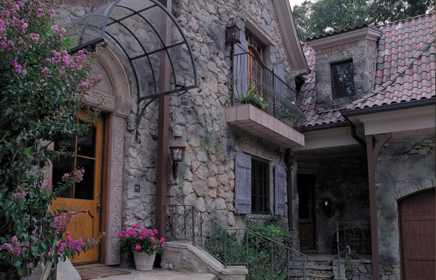 Pinon Stone French Country Carved Entry Surround.jpg