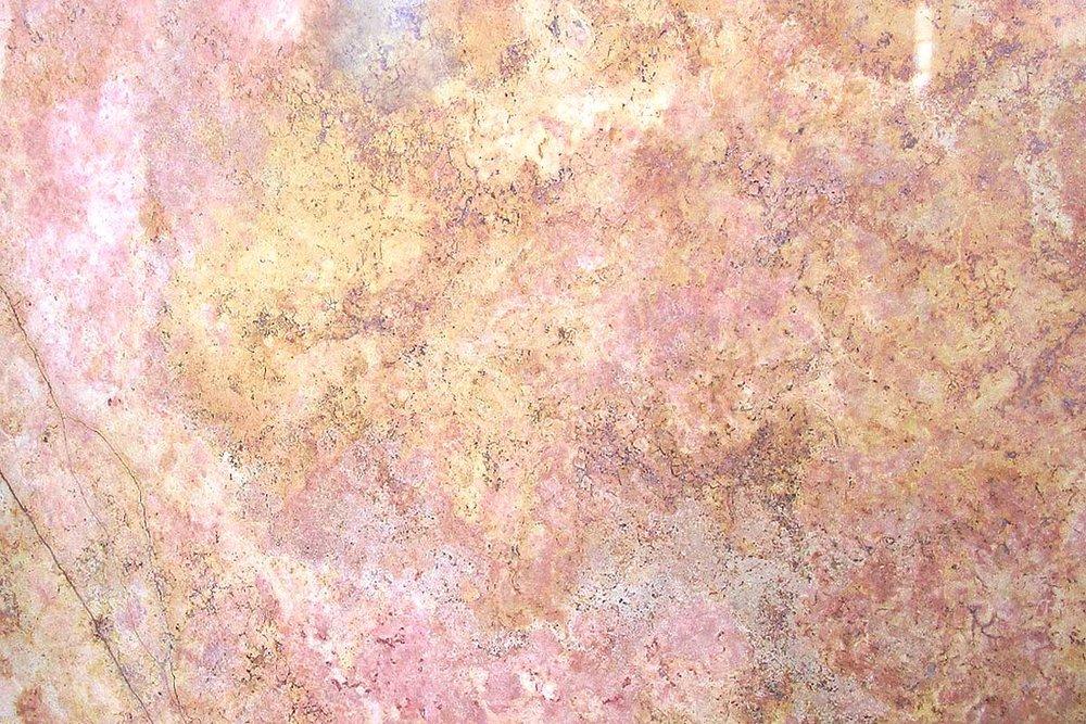 Autumn Marble Limestone - Cross Cut HF