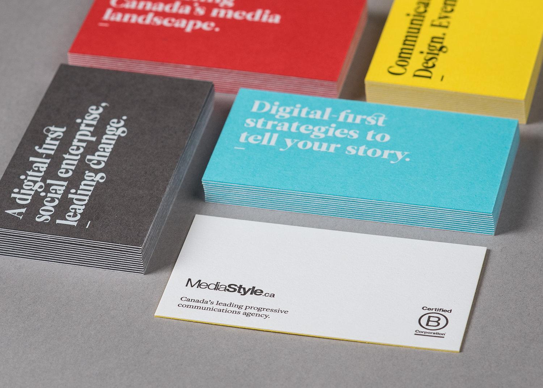 BUSINESS CARDS • VARIOUS — Everlovin\' Press