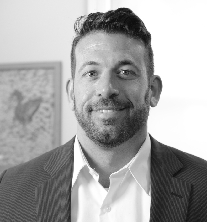 Jake Dufour - HR Nola Practitioner