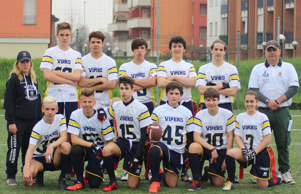 VIPERS ACADEMY -