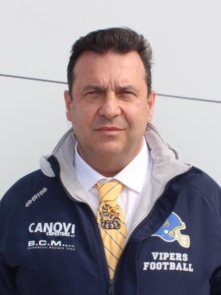 Presidente - Pietro Montaruli