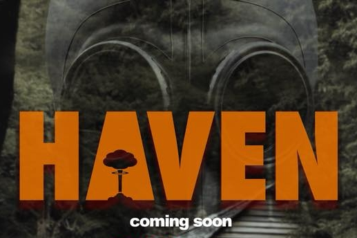 Explore the world of Haven before the movie comes out...