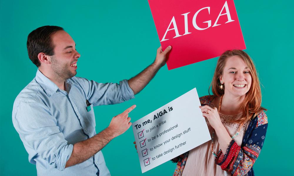 AIGA Central PA -