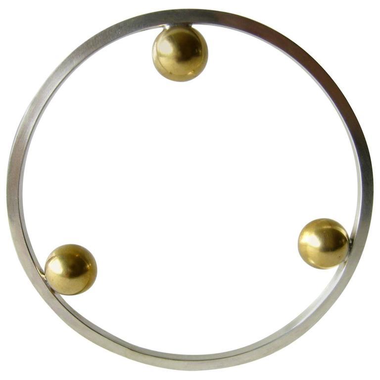 Heidi Abrahamson Modern Jewlery Bracelet