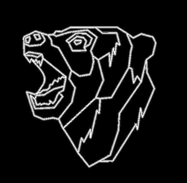 B-Strokes Bear White V.png